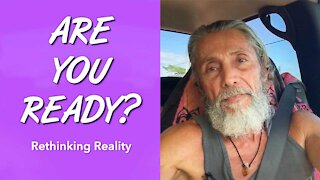 Rethinking Reality: Are You Ready? | Dr. Robert Cassar