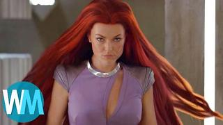 Top 10 Anticipated but Disappointing TV Shows - Video
