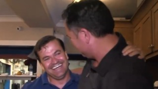 Palm Beach restaurant manager Javier Gonzalez deportation delayed - Video