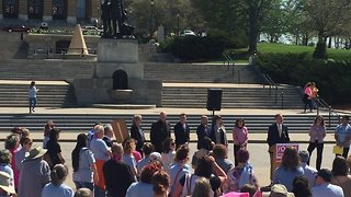 Iowa's New Abortion Law Faces Legal Challenges