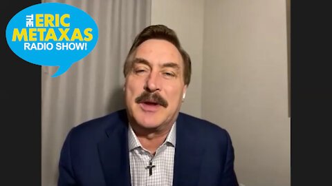Mike Lindell Previews His Documentary: Absolute Proof   michaeljlindell.com
