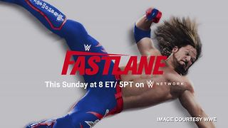 Digital Exclusive: WWE Fastlane predictions - Video