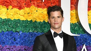 Charlie Carver Opens Up About Shame During Acceptance Speech