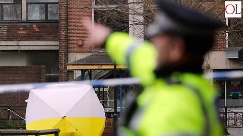 UK Authorities Identify Nerve Agent Used In Assassination Attempt As Soviet-era 'Novichok'