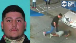WATCH | Teen seen in violent Texas knockout video wanted by police - Video