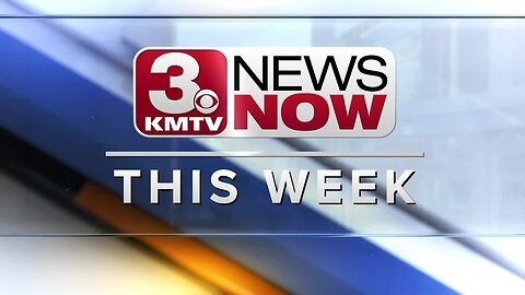 3 News Now This Week - September 2-7, 2019