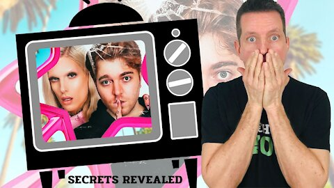 Business Secrets in Shane Dawson's Series The Secrets of the Beauty World of Jeffree Star Episode 2