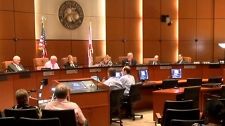 County leaders want to ban marijuana dispensaries - Video