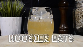 Hoosier Eats: The Bourbon Smash - Video