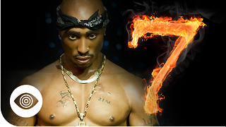 Tupac Shakur: The Seven Day Theory