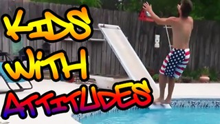 Kids With Attitudes #21 - Video
