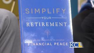Financial tips to get ready to retire - Video