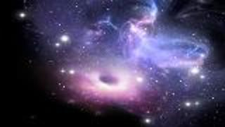 Merging Galaxies Have Supermassive Black Holes - Video
