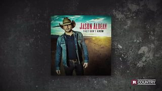 Jason Aldean discusses his new song,