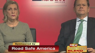 Road Safe America 11/18/16 - Video