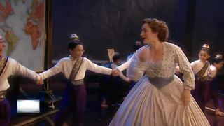 the king and i - Video