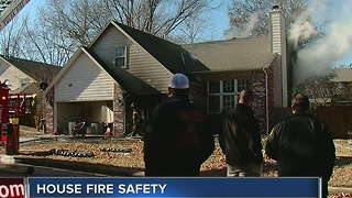 Fire safety in Tulsa - Video