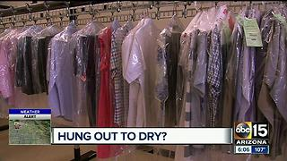 Should you pay dry cleaners in advance?i - Video
