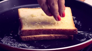 You've been making grilled cheese wrong for years... - Video