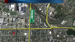 Potato Bowl road closures - Video