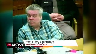 A close look at the legal strategy for Steven Avery - Video