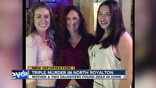 A lot of unanswered questions in deaths of mother and her two daughters in North Royalton - Video