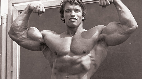 "Arnold Schwarzenegger ""The Austrian Oak"" Admits To Early ""Anabolic Steroid"" Usage"