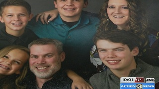 Youth coach, mentor remembered after fatal crash - Video