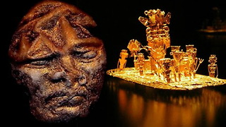 10 Mysterious Buried Treasures - Video