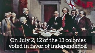 Declaration of Independence.MP4 - Video
