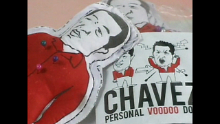 Chavez Voodoo Doll - Video