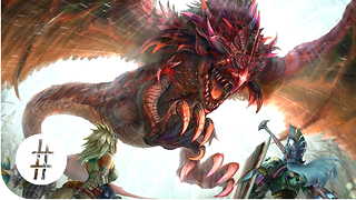 Monster Hunter In Numbers - Video
