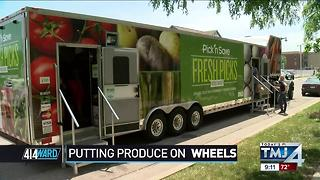 414ward: Roundy's mobile market - Video