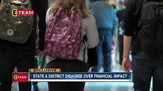 The battle over open enrollment in Coventry Twp