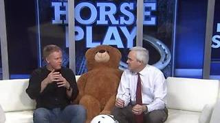 HORSEPLAY: Do the Colts have a chance at the playoffs after Sunday's loss? - Video