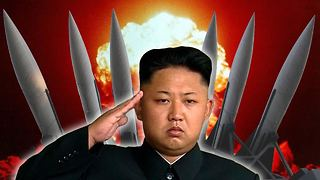 How Dangerous Is North Korea? - Video