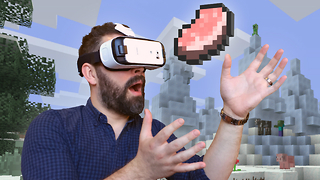 10 Mind Blowing Uses For Virtual Reality - Video