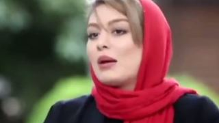 Interview with the Iranian actress, Sahar Ghoreishi - Video