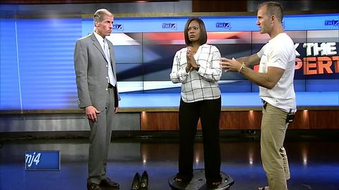 Ask the Expert: Arthritis & Exercise