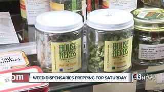 Recreational marijuana sales on track to start July 1 - Video