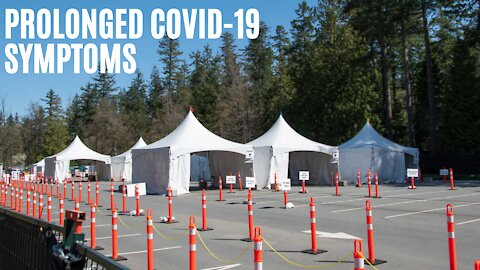 Group Of Canadians Say They've Had COVID-19 For Months & Are Asking The Top Docs For Help