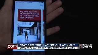 Exercising in the dark raises safety concerns - Video