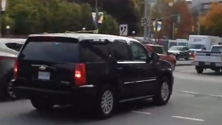 Law enforcement responding to shooting in Ottawa - Video