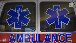Consumers Find Creative Way To Replace Ambulances - Video