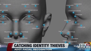 ADOT's new facial recognition program - Video