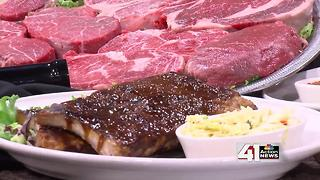 Summer grilling tips - Video
