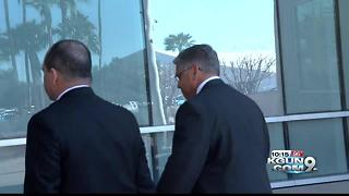 PCSD Fraud Scandal: Two sheriffs requested funds - Video