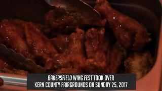 Bakersfield's Hottest Wing Spots - Video