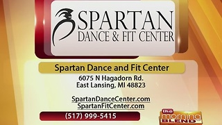 Spartan Dance & Fitness Center - 11/22/16 - Video
