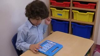 UAE mobile app helps children with autism - Video
